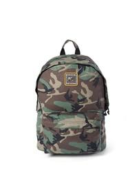 Sac à dos Rip Curl Dome military Camo Backpack Claverie Sports - Voir en grand
