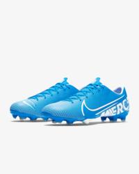 Crampons de Football Nike Mercurial Vapor 13 Academy FG/MG - Voir en grand