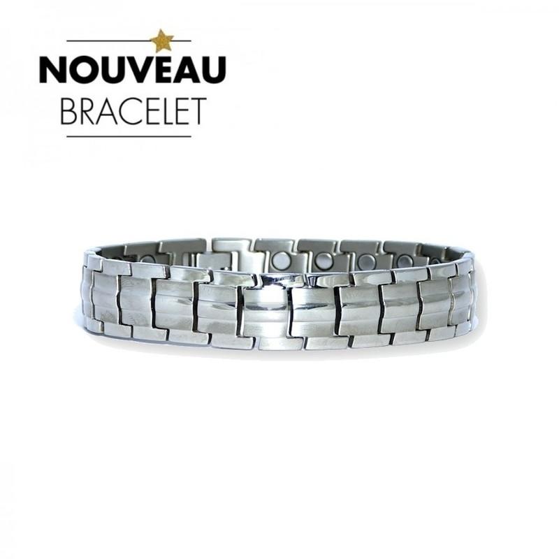 bracelet magnétique Pégasse auris - Voir en grand