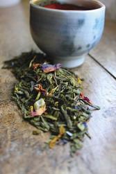 Thé ORIENT EXPRESS - Thés parfumés - L'Amateur de Thés - vente et salon de thés PAU - Restaurant Gastronomique Japonais - Voir en grand