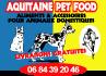 AQUITAINE PET FOOD