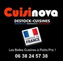 CUISINOVA - Destock Cuisines