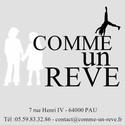 COMME UN REVE