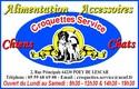 CROQUETTES SERVICE