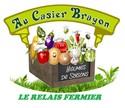 AU CASIER BRAYON - LE RELAIS FERMIER