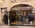 Lady laure