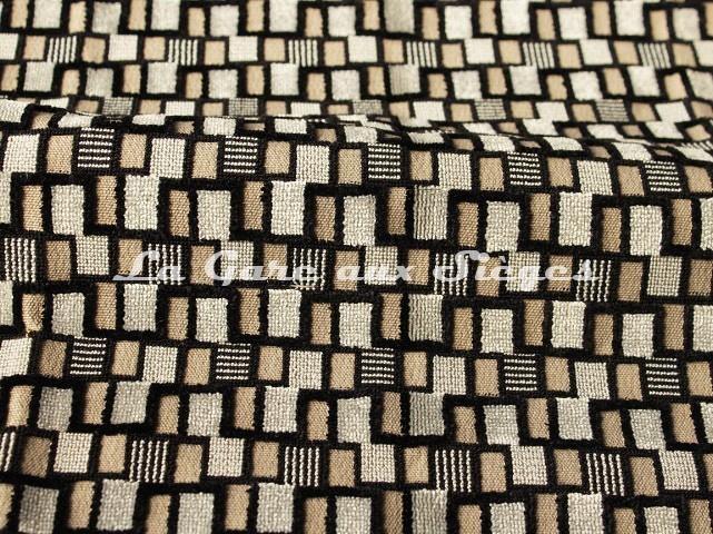Tissu Casal - Sparte - réf: 12702 - Coloris: 62 Souris - Voir en grand