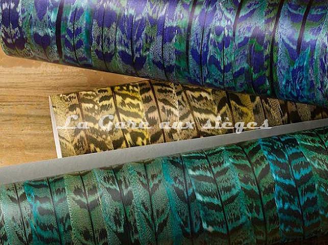 Papiers peints Nobilis - Collection Plume - Voir en grand