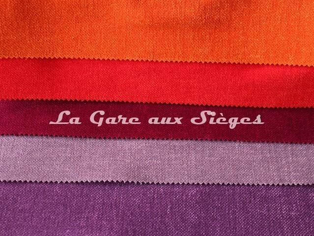 Tissu Amara Non Feu - réf: 83974 - Coloris: 45 - 70 - 80 - 88 - 96 - Voir en grand