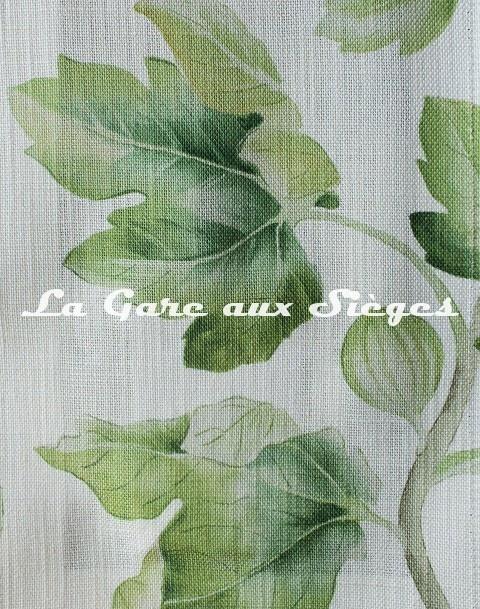 Tissu Sanderson - Fig Harvest - réf: 226329 ( détail ) - Voir en grand
