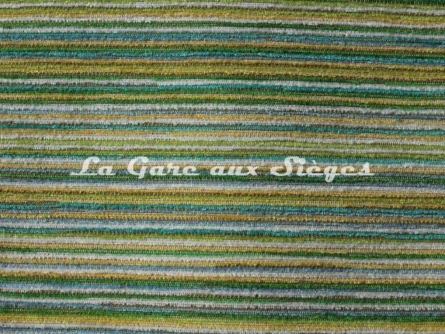 Tissu Casal - Alpha - réf: 16183 - Coloris: 30 Feuillage - Voir en grand