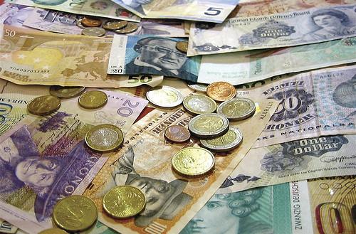 Commande de devises étrangères - Nos partenaires - E.LECLERC VOYAGES - Voir en grand