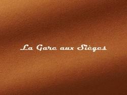 Tissu Pierre Frey - Tipi - réf: F3221.031 Terracotta
