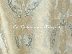 Tissu Tassinari & Châtel - Persienne - réf: 1697.01  - Voir en grand