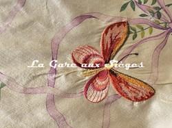 Tissu Pierre Frey - Miss Li - réf: F2635.001 ( détail )