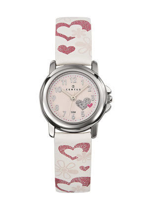 Montre fillette 647455 34¤ - Voir en grand