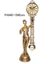 PENDULE A POSER  - PENDULES A POSER - Bijouterie Horlogerie Lechine - Voir en grand