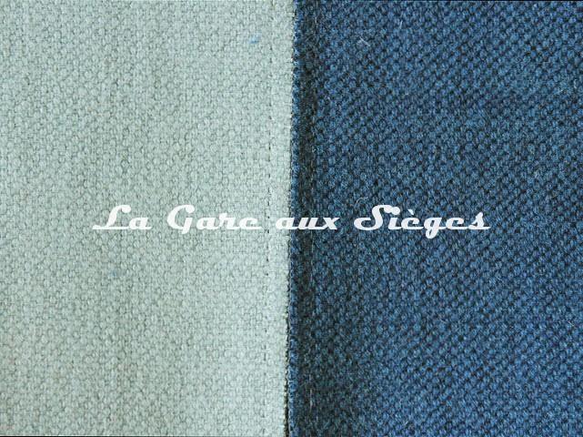 Tissu Romo - Linara - Gamme couleurs ( détail ) - Voir en grand