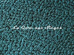 Tissu Pierre Frey - Esteban - réf: F3071.008 Perruche - Voir en grand