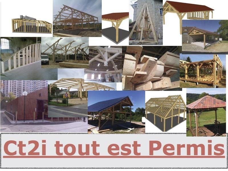 CT2i vos projets construction bois chez NGM - Voir en grand