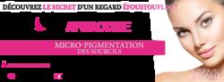 MICROPIGMENTATION DU SOURCIL - MICROPIGMENTATION DES SOURCLS - Institut Aphrodite - Voir en grand