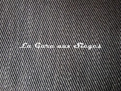 Tissu Harlequin - Twill - réf: 130643 Onyx/Otter - Voir en grand