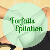 Forfait Epilation - EPILATION - Institut Aphrodite - Voir en grand