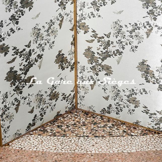 Tissu dedar - Butterfly Revival - Coloris: 002 Lunaire - Voir en grand