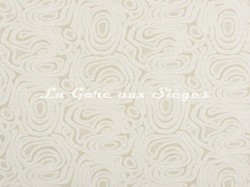 Tissu Boussac - Fluid - réf: O7914-001 Quartz - Voir en grand