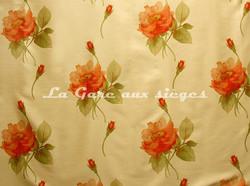 Tissu Bélinac - Pastel - réf: 1023/3936 - Voir en grand