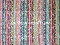 Tissu Casal - Velours Sao Paulo - réf: 12716-190 Multicolore - Voir en grand