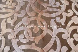 Tissu Deschemaker - Mambo - réf: 103530 Créme - Voir en grand