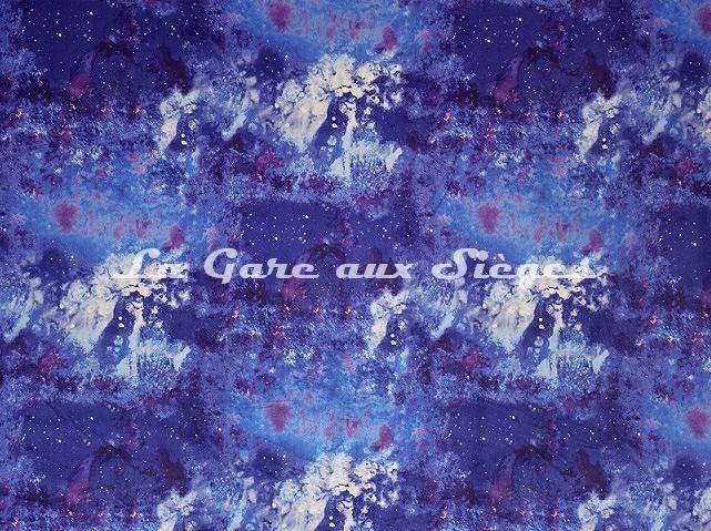 Tissu Casal - Nébuleuse - réf: 12843-12 Crépuscule - Voir en grand