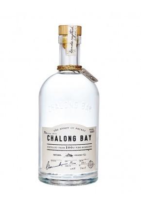 Chalong Bay Rum - RHUM - Charpentier Vins - Voir en grand