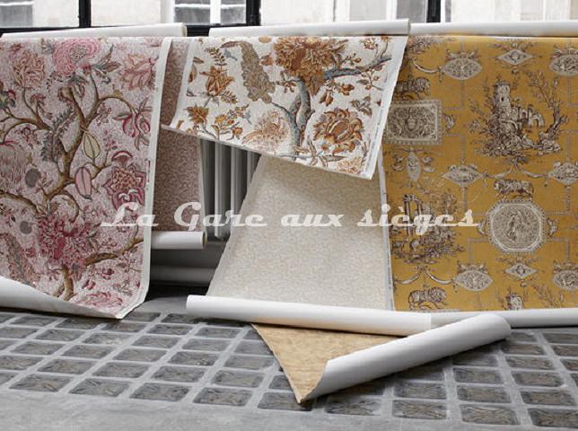 Papiers peints - Collections Braquenié - Voir en grand