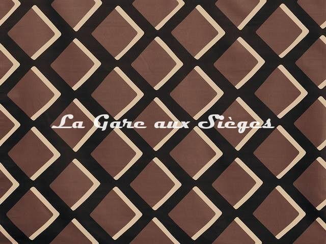 Tissu Pierre Frey - Diamonds - réf: F3213.006 Mowgli - Voir en grand