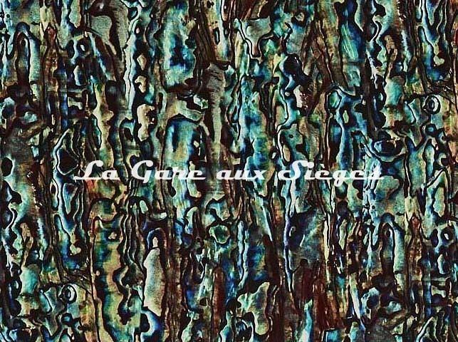 Tissu Pierre Frey - Libellule - réf: F3366.001 Original - Voir en grand