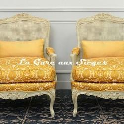 Tissu Tassinari & Châtel - Léonardo - Voir en grand