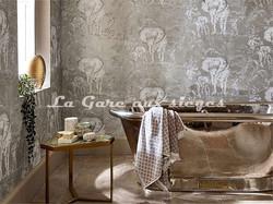 Papier peint Harlequin Kinabalu - Voir en grand