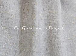 Tissu Lelièvre - Camargue - réf: 571.02 Brume - Voir en grand