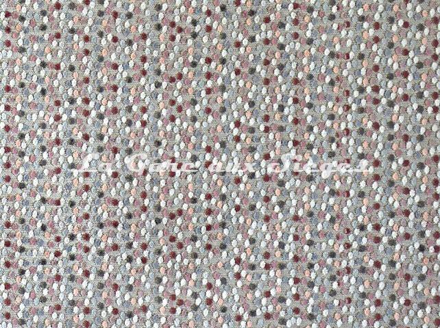 Tissu Casal - Velours Janeiro - réf: 12715.90 Poudré - Voir en grand