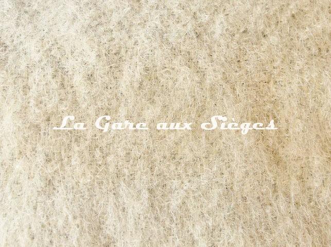 Tissu Pierre Frey - Yéti - réf: F3290.001 Coton - Voir en grand