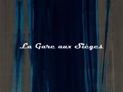 Tissu Harlequin - Amazilia Velvet - réf: 131512 Cocoa/Lagoon/Blueberry - Voir en grand