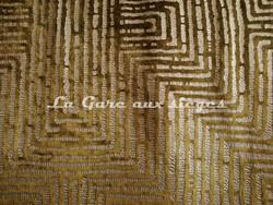 Tissu Nobilis - Plazza - réf: 10510 - Coloris: 17 Ourson - Voir en grand