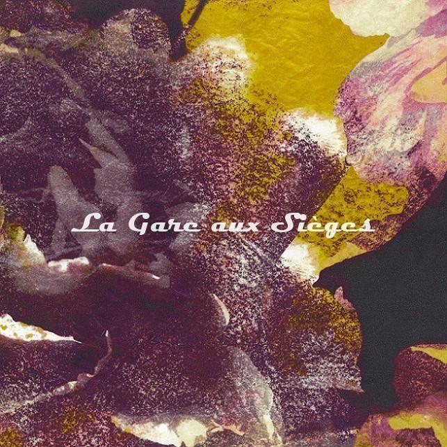 Tissu Rubelli - La Vie en Rose - réf: 30412.001 ( détail ) - Voir en grand