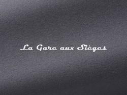 Tissu Pierre Frey - Tipi - réf: F3221.010 Loft