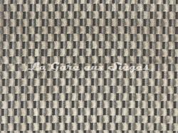 Tissu Osborne & Little - Thespis - réf: F7044-01 Stone - Voir en grand