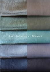Tissu Jab - Laguna - réf: 9.7485 - Coloris: 031 - 032 - 080 - 050 - 051 - Voir en grand
