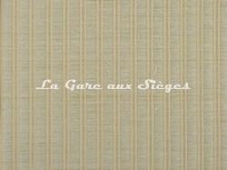 Tissu Le Crin - Christiane 100 - réf: C0100 - Coloris: 086 Crème - Voir en grand