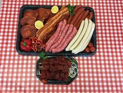 Colis barbecue à 50 ¤ - Spéciale barbecue - Boucherie MORIN - Voir en grand